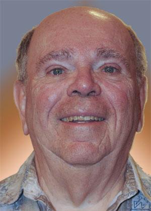 Chairman Bob Barnes